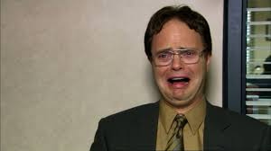 The fice Season 3 Episode 1 Intro Dwight Misses Jim