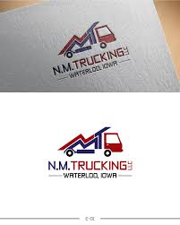 Modern, Professional, Logistic Logo Design For N.M. TRUCKING LLC ... T4 Logistics Youcrowdmarketingcom Terpening Trucking Petroleum Fuel Delivery Truck Logo Set Service And Repair Black White Vector Image Iz Creative Point Logo Design Big Transportation And Cargo Stock Illustration Association Of New York Vintage Design Stock Vector Element 116392245 Bold Upmarket Company For Jacknife By Aq2 Schneider National On Intermodal Container Emblem Royalty Free Entry 98 Oliverapopov1 Semitrucking Company Freelancer
