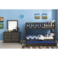 quiz twin over twin bunk bed collection bunk bed dresser