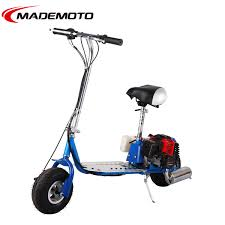 Mini Gas Motor Scooter49cc Scooter Cheap For Sale Wholesaler