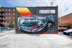 Famous Street Mural Artists by Murals With A Message 23 Works Of Statement Making Street Art