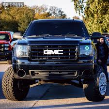 Wheel Offset 2013 Gmc Sierra 1500 Hella Stance 5 Suspension Lift 9 ... 072013 Gmc Sierra 1500 Black Billet Grille Insert Overlaybolt 2013 Gmc Duramax Best Image Gallery 817 Share And Download Find Used Vehicles For Sale Near Jackson Michigan Pressroom United States Sl Nevada Edition Chrome Mirrors Running Boards Whats New Chevrolet Trucks Suvs Truck Trend 072013 Crew Cab Rocker Panel Stainless Steel Body Sle Local Trade Mint Sale In Preowned Denali Ceresco 9p260a Painted Fender Flares K1500 44 Loaded 1owner Low Miles 2505 Gulf Coast Inc For