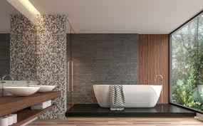 wandpaneele wände mit holz oder stein individuell gestalten