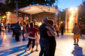 Jazzin At The Shedd Parking by Free Things To Do In The Summer In Chicago Park Activities U0026 Events