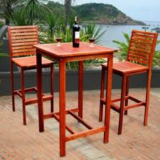 High Top Patio Furniture Sets by 53 Best Bar Height Patio Furniture Images On Pinterest Patios