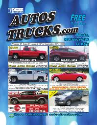 Autos Trucks 17-17 By AUTOS & TRUCKS - Issuu