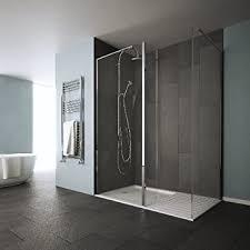 walk in duschkabine 1400 x 900 mm badezimmer dusche