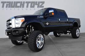 100 Truck Toyz TRUCK TOYZ SUPERDUTYS Icon Vehicle Dynamics