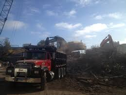 100 Rowe Truck Equipment Apts Gallery Prindle Hill Construction