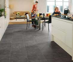 Vibrant Dark Floor Tile Grey Slate Kitchen House Furniture Regarding Tiled Floors Plans 18 Tiles Living Room In Small Bathroom