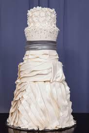 Wedding Cakes That Look Like Dresses List Wedding Dresses