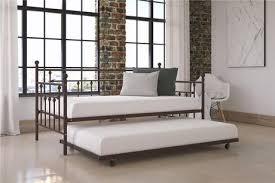 Sofa Bed At Walmart Canada by Manila Twin Size Daybed And Twin Size Trundle Walmart Canada