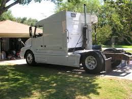 100 Semi Truck Rv Talondriver Travels Lessons Opinions Volvo 610 As A 5th Wheel