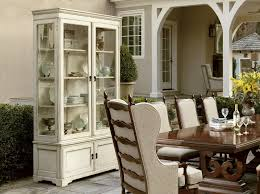 Modern Dining Room China Cabinet
