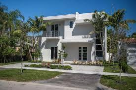 100 Modern Miami Homes Houses Athelred Contemporary Custom Home