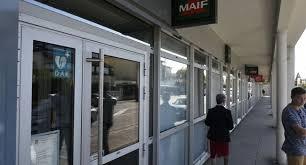 siege maif menace d attentat à la maif d auch hier matin 11 10 2017