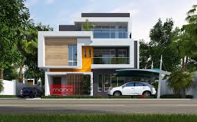100 Contemporary Architectural Design Nigerian Residential Architecture
