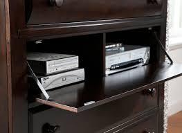 Broyhill Fontana Dresser Dimensions by Broyhill Farnsworth 3 Drawer Media Chest U0026 Reviews Wayfair