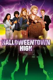 Halloweentown 5 Cast halloweentown high filmkritik film tv spielfilm