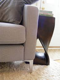 Karlstad Sofa Legs Etsy by The Inspired Decorator It U0027s Here