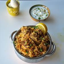 biryani indian cuisine restaurant style biryani relish the bite