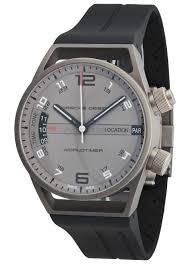 Porsche Design P6750 Worldtimer GMT Automatic 6750 10 24 1180