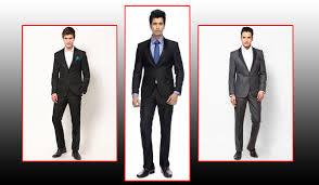 Latest Suits For Men