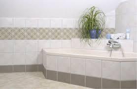 carrelage adhésif salle de bain on a testé c est