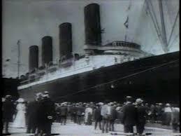 the sinking of the lusitania youtube