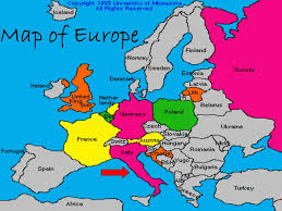 mountain ranges of europe italy map of europe geography capital city rome population