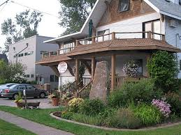 Solglimt Bed & Breakfast in Duluth MN YellowBot