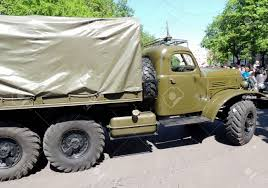 Soviet PostWW2 General Purpose 2.5 Ton 6x6 Truck ZIL157 With.. Stock ... 1984 American General 6x6 Cargo Truck M923 Porvoo Finland June 28 2014 Gmc Show Tractor Am Is A Military Utility Humvee Truck That Appears Hino 700fy Crane 2008 Delta Machinery Netherlands 1978 General Dump For Sale Auction Or Lease Covington Tn 1986 M927 Stake 3900 Miles Lamar Co 1975 Xm35 5 Ton Used 1991 Custom Combat Stock P2651 Ultra Luxury 125th Scale Amt Truck Model Kit 5001complete 1985 356998 Spokane Valley