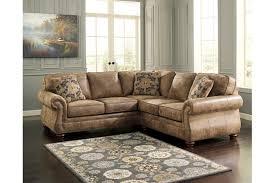 Ashley Furniture Larkinhurst Sofa Sleeper by Larkinhurst 2 Piece Sectional Ashley Furniture Homestore