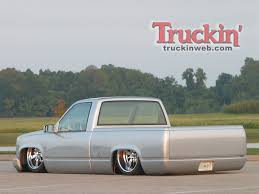 Lowered Trucks - ClubRoadster.net