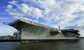 Uss America Sinking Photos by Navy Plans To Sink America Us News Nbc News
