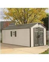 cyber monday savings on lifetime sheds