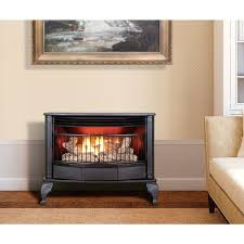 Natural Gas Fireplace Burner Medium Size Gas Fireplace Insert