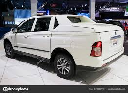 Brussels Jan 2018 New 2018 Ssangyong Actyon Sports Pick Truck ... Galpin Auto Sports Builds Lifesize Ford Tonka Truck Photo Image 1989 Dodge Dakota Convertible Pickup E202 Oct Hot Sales Toy Cars Helicopter Racing Car Sports Monster Car Kids Race Youtube Sport Cars 4x4 Trucks For Sale Uk Stateside Bigfoot Returning To Motorama At Ams News F150 Bat By Frhness Mag Colorado Sportscat Blackwells New Used Demonstrators Holden Pigs Involved In Truck Accident News Jobs The Times Leader 195558 Chevy Cameo Worlds First Page 2 Free Images Wheel Yellow Motor Vehicle Classic Wendell Chavous Daytona Premium Motor Nascar