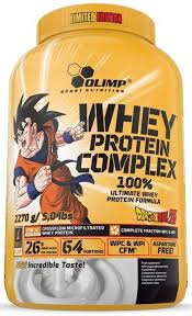 olimp nutrition whey protein complex 100 limited edition cookies 2270 g