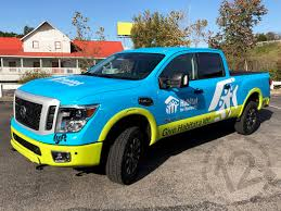 100 Wrapped Trucks Promote Your Event Or Brand With Temporary Vehicle Wraps