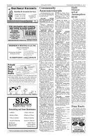 Machine Shed Breakfast Buffet Appleton by 10 31 2013 By Pulaski News Issuu