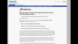 Macys Coupon Code - Save Big With Latest Macys Promo Code 2013 Macys Plans Store Closures Posts Encouraging Holiday Sales 15 Best Black Friday Deals For 2019 Coupons Shopping Promo Codes January 20 How Does Retailmenot Work Popsugar Smart Living At Ux Planet Code Discount Up To 80 Off Pinned March 15th Extra 30 Or Online Via The One Little Box Thats Costing You Big Dollars Ecommerce 2018 New Online Printable Coupon 20 50 Pay Less By Savecoupon02 Stop Search Leaks Once And For All Increase Coupon Off Purchase Of More Use Blkfri50