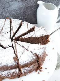 espresso schokolade kuchen ohne mehl laktosefrei ich muss