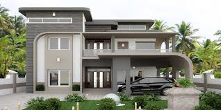 100 Home Architecture Designs Modern Architects In Kozhikode In 2019 Kerala House
