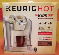 Enter To Win 1 Of 50 Keurig K475 Coffee Makers Throughout Maker Ideas 13