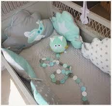 patron tour de lit bebe 84 best tissu et couture chambre bébé images on baby