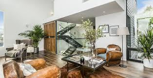 Geometric Styles Represented By Vanguard Properties