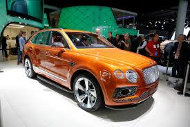 New £160k Bentley Bentayga Is Sold Out For First Year Of Production ... Bentley Lamborghini Pagani Dealer San Francisco Bay Area Ca Images Of The New Truck Best 2018 2019 Coinental Gt Flaunts Stunning Stance Cabin At Iaa Bentleys New Life For An Old Beast Cnn Style 2017 Bentayga Is Way Too Ridiculous And Fast Not Price Cars 2016 72018 Bently Cars Review V8 Debuts Drive Behind The Scenes With Allnew Overview Car Gallery Daily Update Arrival Youtube Mulsanne First Look Via Motor Trend News