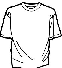 Kids Shirt Clipart
