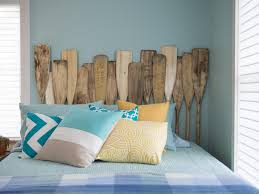 Salvage Items Turned Into Bedroom Headboards